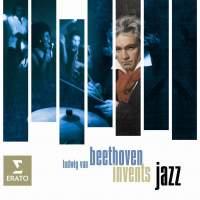 Classics Invents Jazz