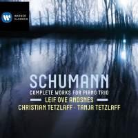 Schumann: Complete Piano Trios