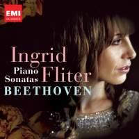 Beethoven: Piano Sonatas Nos. 8, 17 & 23
