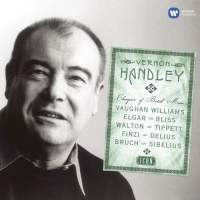 Vernon Handley: Champion of British Music