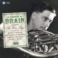 Dennis Brain: The Horn Player
