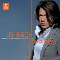 Bach - Piano Concertos