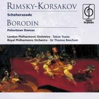 Rimsky-Korsakov, Borodin & Khachaturian