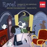 Ravel - L'Enfant et les sortileges & Mother Goose