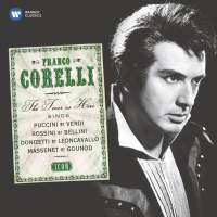 Franco Corelli: The Tenor as Hero