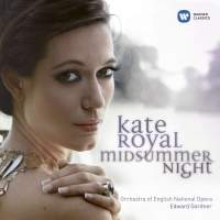 Kate Royal – Midsummer Night