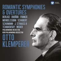 Romantic Symphonies & Overtures