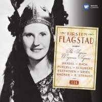 Kirsten Flagstad: The Supreme Wagnerian Soprano
