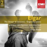 Elgar: The Dream of Gerontius & Enigma Variations