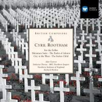 Cyril Rootham