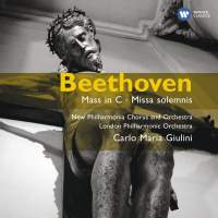 Beethoven: Mass in C & Missa Solemnis