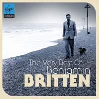 The Very Best of Benjamin Britten
