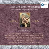 Martha Argerich & Friends: Live from the Lugano Festival 2009