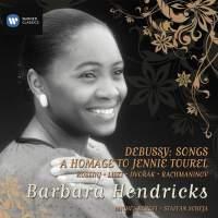 Barbara Hendricks: Debussy Melodies & J. Tourel tribute