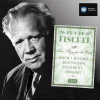 Edwin Fischer: Piano Playing from the Heart