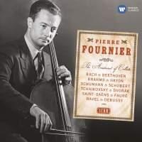 Pierre Fournier: The Aristocrat of Cellists