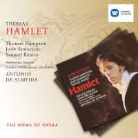 Thomas, Ambroise: Hamlet