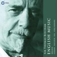 Sir Thomas Beecham conducts English Music