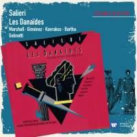 Salieri: Les Danaides