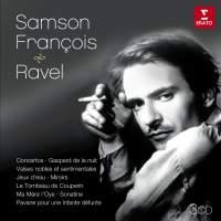 François Samson: Ravel