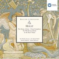 Holst - The Hymn of Jesus & Choral Symphony