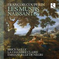 Couperin: Les Muses Naissantes