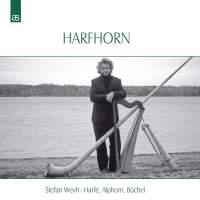 Harfhorn (Bohemian Harp)