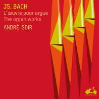 JS Bach: Complete Organ Works