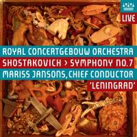 Orchestral Award Winner