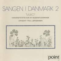 Sangen i Danmark 2