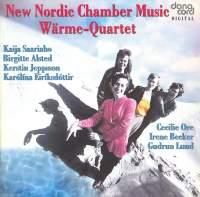New Nordic Chamber Music