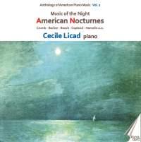 American Nocturnes Anthology Vol. 2