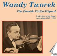 The Danish Violin Wizard