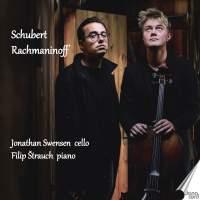 Schubert - Rachmaninoff