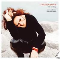 Stolen Moments - Johannes Brahms, Solo Piano Works
