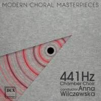 441 Hz Chamber Choir