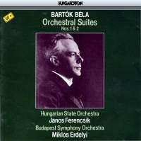 Bartók: Orchestral Suites