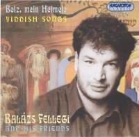 Belz, mein Heimele: Yiddish Songs