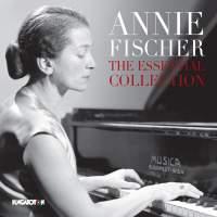Annie Fischer: The Essential Collection