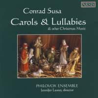 Susa: Carols & Lullabies and Other Christmas Music