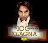 Less 100 Plus Beaux Airs de Roberto Alagna