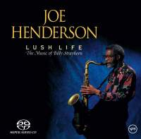 Lush Life - The Music of Billy Strayhorn