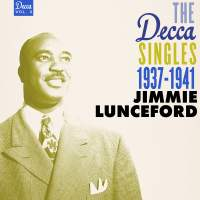 The Decca Singles Vol. 3: 1937-1941