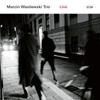 Marcin Wasilewski Trio - Live