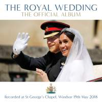 The Royal Wedding: The Official Album