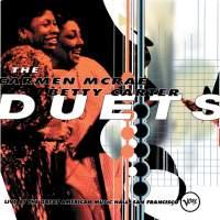 The Carmen McRae - Betty Carter Duets