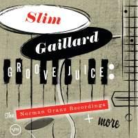 Groove Juice: The Norman Granz Recordings