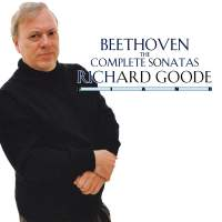 Beethoven: Piano Sonatas Nos. 1-32 (Complete)