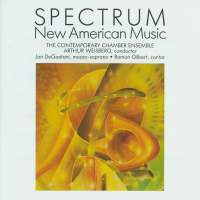 Spectrum: New American Music