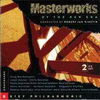 Masterworks of the New Era, Volume 6